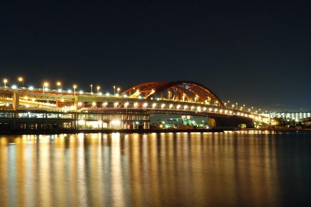 神戸摩耶山1000万ドルの夜景!絶景ポイントは?