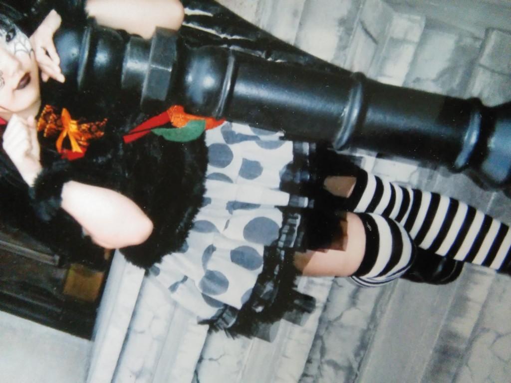 ハロウィンの仮装安くすませるには?可愛くて人気の衣装!