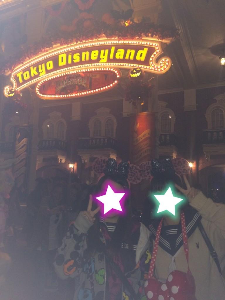 ディズニーのハロウィン2015!テーマやパレードが一新♪