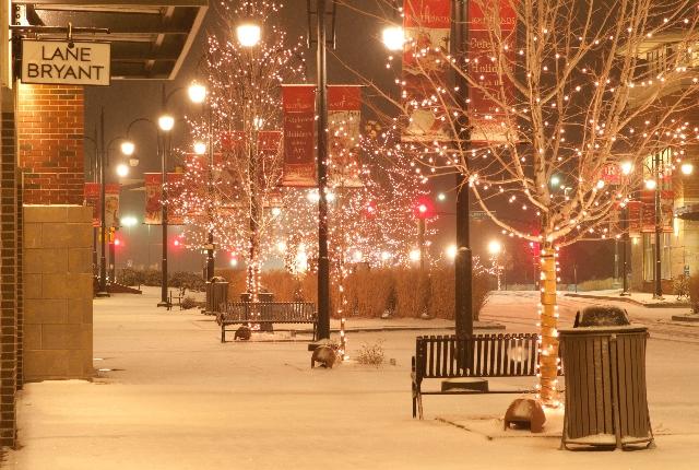 クリスマスのイルミネーション関西のおすすめ!大阪のおすすめ