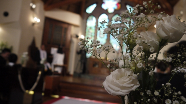 東京カテドラル聖マリア大聖堂で結婚式!費用は?設計やアクセスなど
